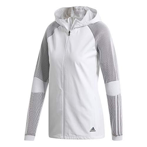 adidas Damen PHX Jacket II W Jacke, Toqgri/Negro, M