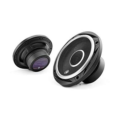 JL Audio C2-650X  Evolution™ Series 6-1/2  2-way car speakers