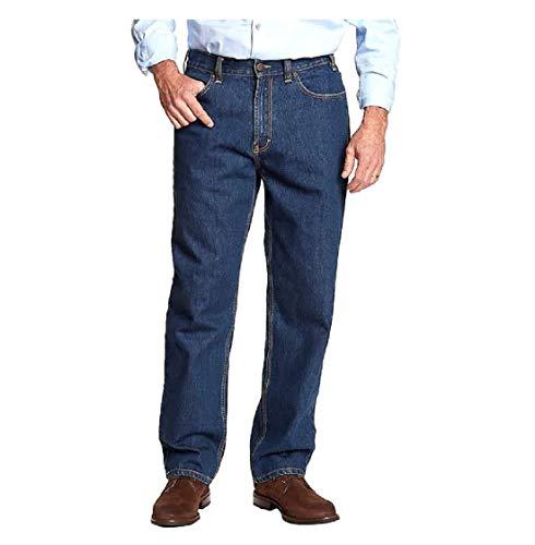 kirkland signature Custom Fit Jeans W36 L34 Brand New Like Levi's Wranglers Etc