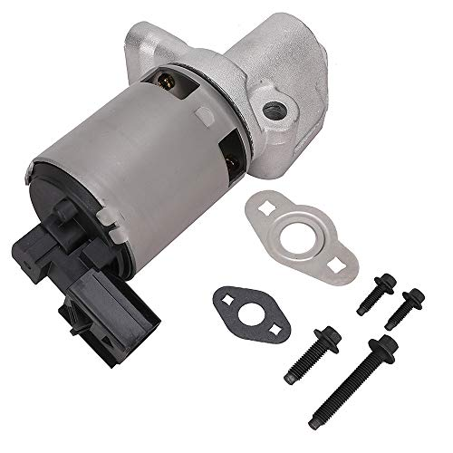 egr valve renault - 5