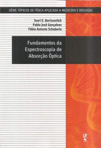 Fundamentos da Espectroscopia de Absorção óptica