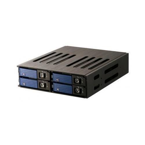 SNT ST-1041SS - Caja para 4 Discos Duros (2.5