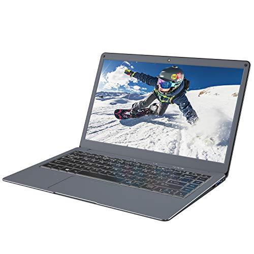 Jumperノートパソコン13.3インチ 8GB 128GB Windows 10/ Celeronクアッドコア / USB3.0 / デュアルバンドWIFI / 薄型ノートPC
