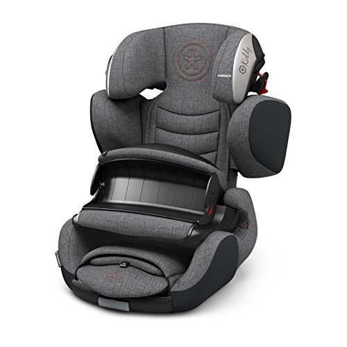 Kiddy Guardianfix 3 - Seggiolino per auto da bambini