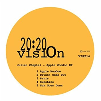 Apple Woodoo EP
