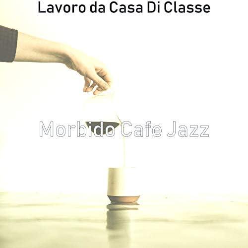 Morbido Cafe Jazz