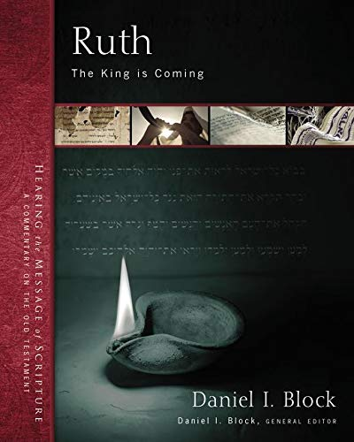 Image of Ruth: A Discourse Analysis of the Hebrew Bible (8) (Zondervan Exegetical Commentary on the Old Testament)