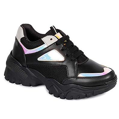 TWIN TOES Comfotable Lightweight Casual Sneaker for Women/Girls