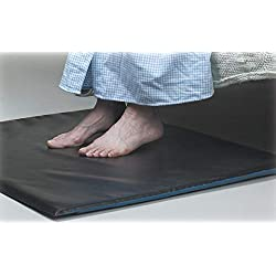 Skil-Care Repl. Alarm Sensor Pad for Bedside/Floor Mat Alarm, 20x30,180 Days # 909290-20x30, Each