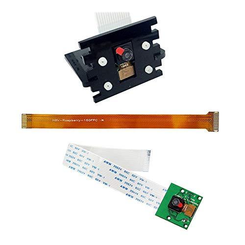 HW-658 gsm//GPRS Mold M/ódulo GPS USB para Raspberry Pi AB A Zero 2 3 Soporte Protecci/ón contra Cortocircuitos Detecci/ón a/érea B
