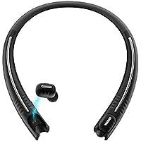 Bluenin TWS Bluetooth 5.0 Headphones with Built in Smart Mic