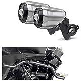 proyectores Faros Bombillas S320con Kit de Ataque específico ls4114para Kawasaki, 6502015givi