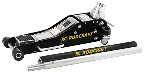Rodcraft RH201 ALU-WAGENHEBER