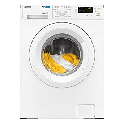 Zanussi ZWD81660NW LINDO1000 1600rpm Washer Dryer 8kg/4kg Load Class A White