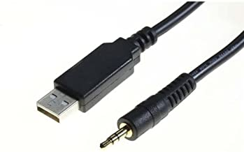 USB Serial Data Cable Compatible for abbott Free Style freestyle Meter: FreeStyle Freedom, FreeStyle Lite