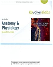 Elabs for Anatomy & Physiology: User Guide and Access Code