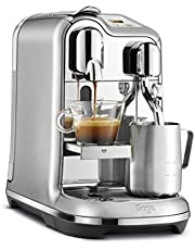 Sage Appliances SNE800BSS4EGE1 The Creatista Plus espresso makinesi
