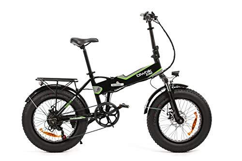 BIWBIK Bicicletta elettrica...