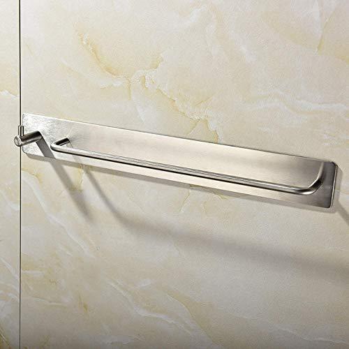 304 Acero inoxidable COCINA COCINA TOTAL COLGANDO Tallo de vástago individual Gancho de baño Toalla de baño Toalla de baño Baño Toalla de baño