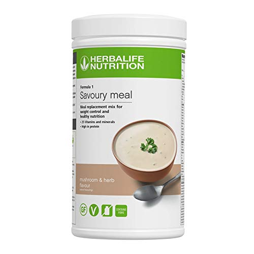 HERBALIFE SAVOURY Flavour Shake 550 GR