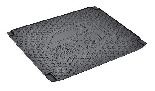 Passgenaue Kofferraumwanne geeignet für OPEL Zafira C ab 2012