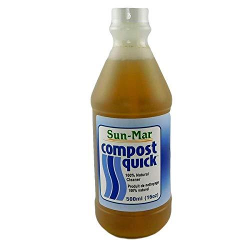 Sun-Mar 16 oz. Compost Quick