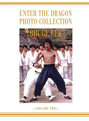 Bruce Lee Enter the Dragon Photo album Vol 2
