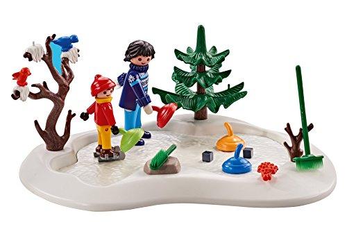 Playmobil 6560 Curling