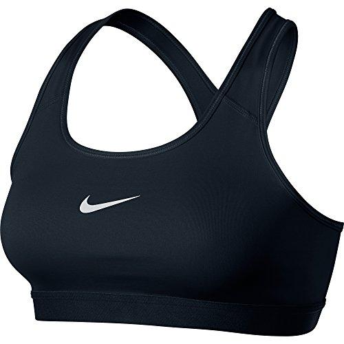 Nike Pro Classic Reggiseno sportivo Donna, Multicolore...