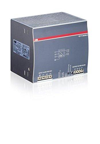 Abb-entrelec cp-t - Fuente alimentación 3x400-500vac 24vdc/20a