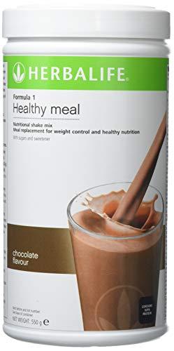 Herbalife Formula 1 550g Chocolate Flavor