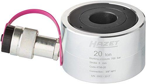 HAZET Hydraulikzylinder (20 t) 4798-20