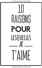 Message D Amour: Carnet De Notes, Une Idée Cadeau Original Pour Passer Un Message Romantique À Un Être Cher, Pour Homme Ou Femme (French Edition)