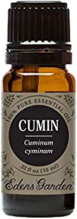 Edens Garden Cumin 10 ml 100% Pure Undiluted Therapeutic Grade Essential Oil GC/MS Tested
