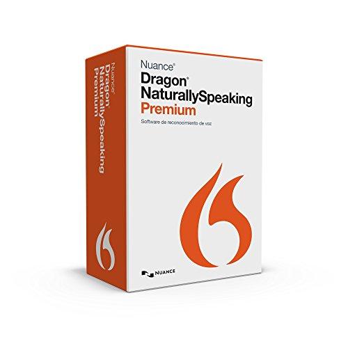 dragon software spanish - 5