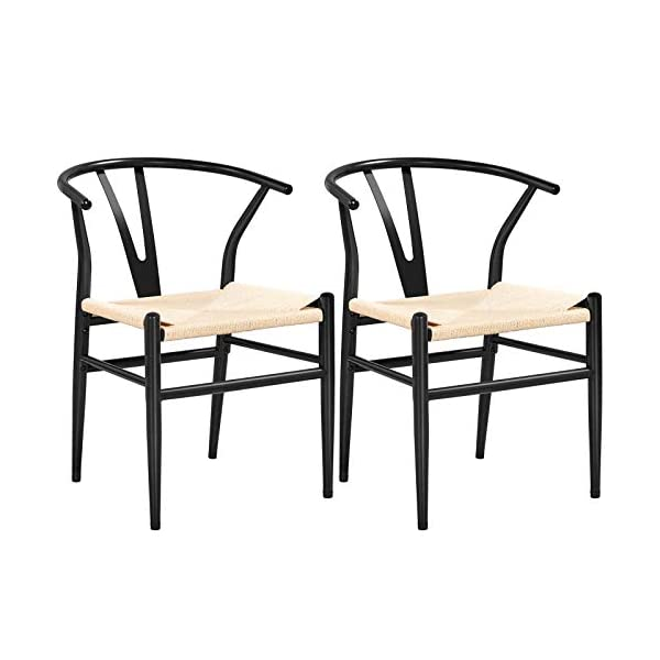 Yahee Y-Shape Dining Chair