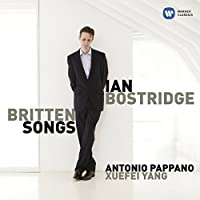 Britten Songs by Ian Bostridge