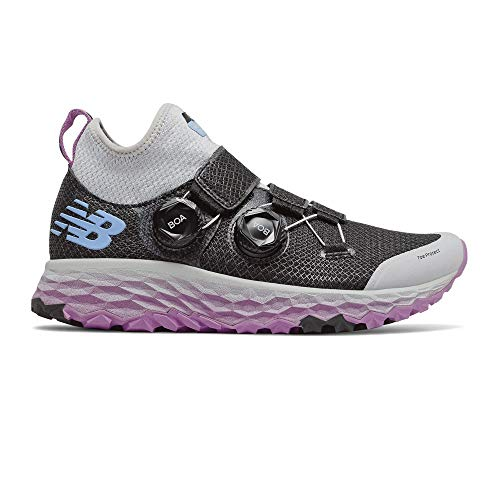 New Balance WTHBOABP, Trail Running Shoe Womens, Multicolor