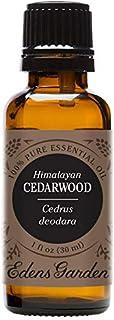Edens Garden Cedarwood Himalayan Essential Oil, 100% Pure Therapeutic Grade (Acne & Skin Care) 30 ml