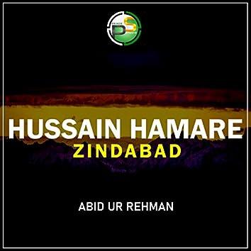 Hussain Hamare Zindabad