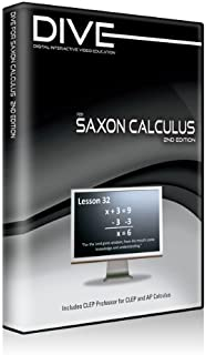 mac calculus software