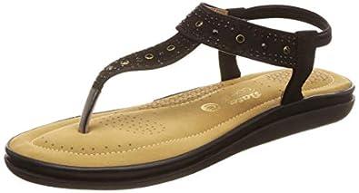 BATA Women Diamonte Fashion Sandals