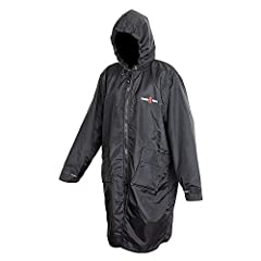 Water repellent soft nylon outer shell with adjustable Velcro sleeve cuffs and ultra soft micro-fleece lining Double fleece lined pockets with Velcro closure to keep your loose items secure Double ended zipper for convenient access to your trousers A...