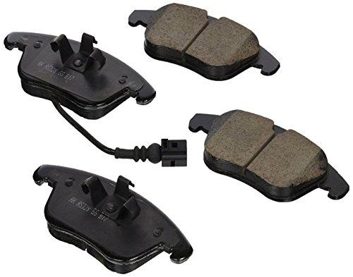 Akebono EUR1375 Disc Brake Pad Kit