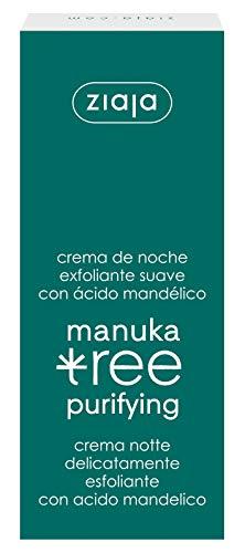 Ziaja Manuka Crema de Noche 50 ml