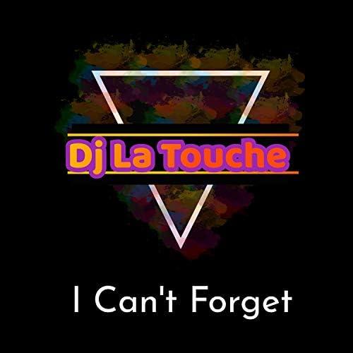 Dj La Touche