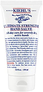 Kiehl's Ultimate Strength Hand Cream - 150 ml