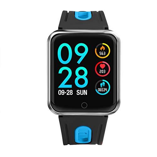 JingJingQi smart watch Vrouwen IP68 Waterdichte Smart Watch P70 P68 Bluetooth 4.0 Smartwatch Voor Apple IPhone xiaomi LG Hartslagmeter Fitness Tracker