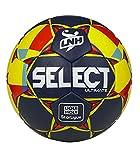 SELECT Ballon Officiel LNH 2021/22