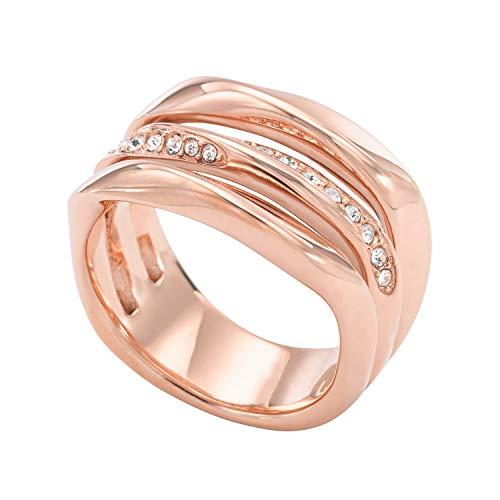 Fossil Damen Ring Classics Twist